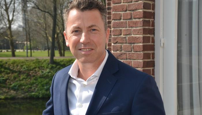 Wibo Pollmann CEO Finalist