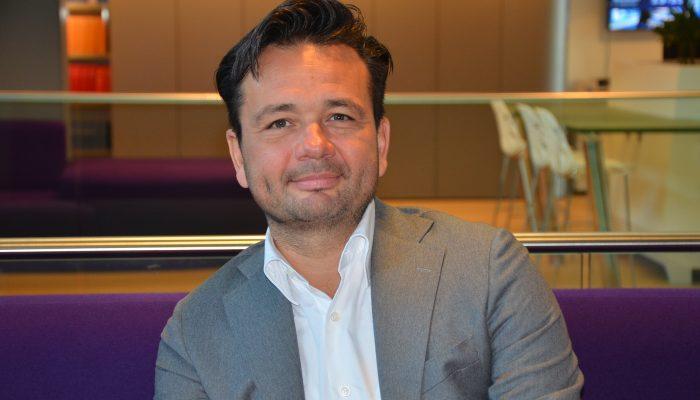 CEO Yxion - Patrick König